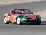 Photos of Mazda MX-5 Spec Miata (NC) 2006