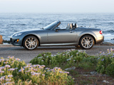 Pictures of Mazda MX-5 Miata PRHT (NC2) 2009–12