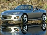Pictures of Mazda MX-5 Miata PRHT (NC2) 2009–12