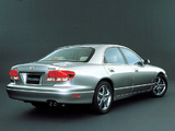 Images of Mazda Millenia 2000–02