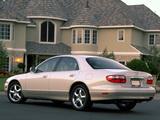 Mazda Millenia 1995–99 pictures