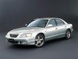 Mazda Millenia 2000–02 photos