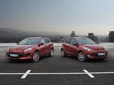 Photos of Mazda