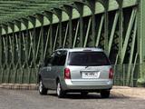Images of Mazda MPV 1999–2002