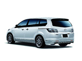 Images of Mazda MPV Bright Stylish Concept 2006