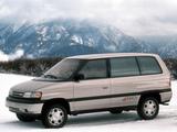 Mazda MPV 1990–95 images