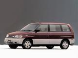 Mazda MPV 1990–95 photos