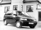 Mazda MPV 1990–95 wallpapers