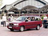 Mazda MPV 1995–99 photos