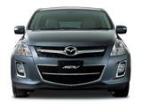Mazda MPV 2008 pictures