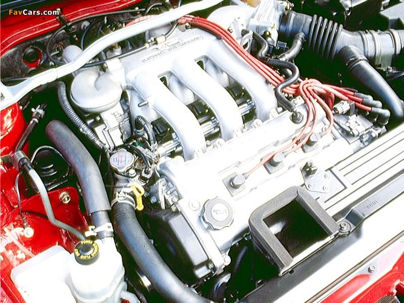 Images of Mazda MX-3 1991–98 (800 x 600)