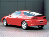 Mazda MX-3 Concept 1990 images