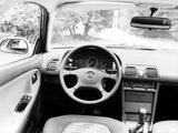 Mazda MX-3 1991–98 images