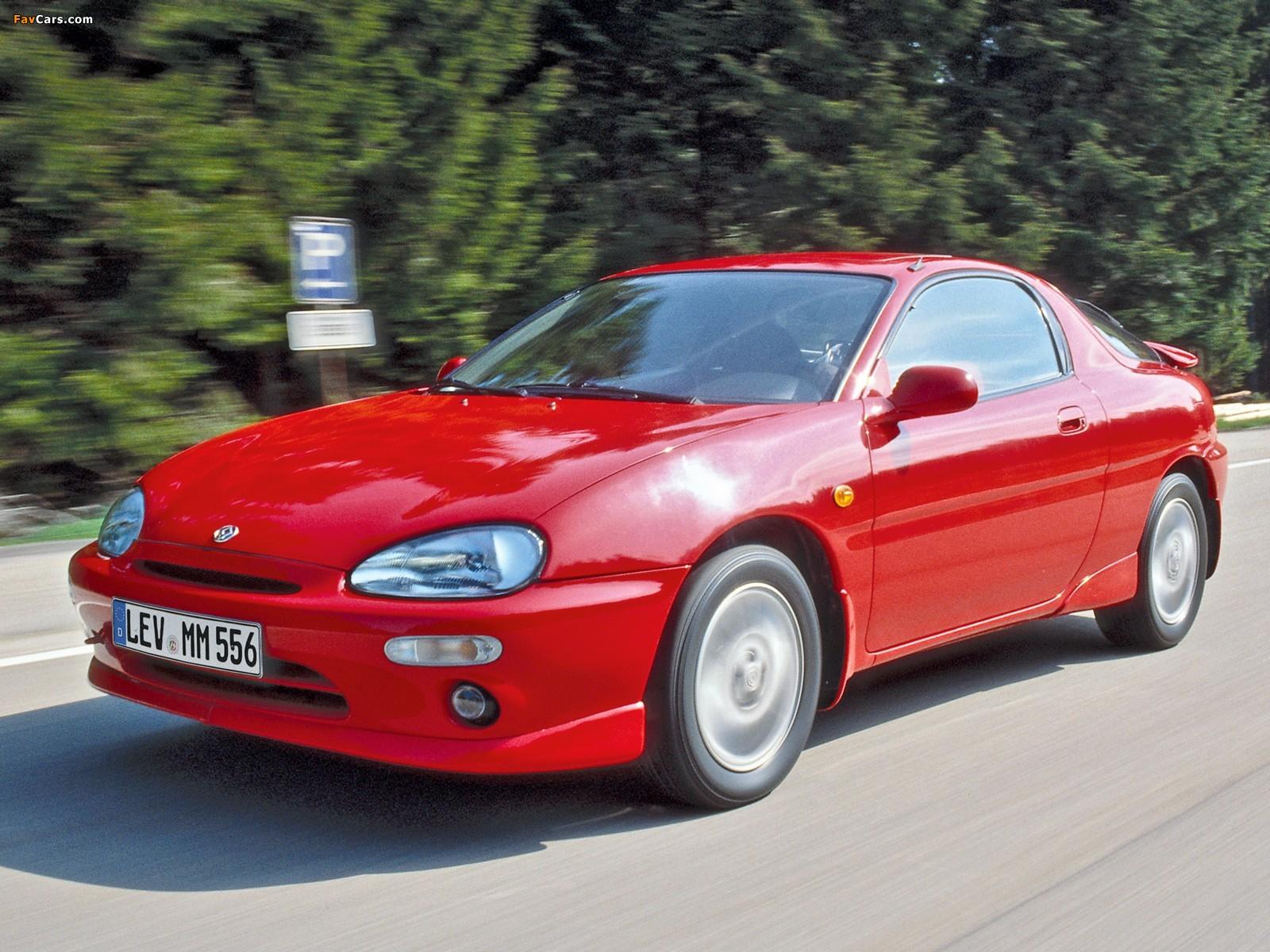 Kelebihan Kekurangan Mazda Mx3 Perbandingan Harga