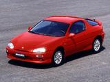 Mazda MX-3 1991–98 pictures