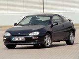 Photos of Mazda MX-3 1991–98