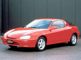 Pictures of Mazda MX-3 Concept 1990