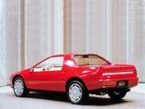 Images of Mazda MX-5 Coupe Prototype 1988