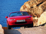 Images of Mazda MX-5 (NA) 1989–97