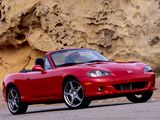 Images of Mazdaspeed MX-5 Roadster (NB) 2002–05