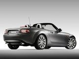 Images of Mazda MX-5 Roadster (NC1) 2005–08