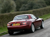 Images of Mazda MX-5 Roadster-Coupe UK-spec (NC1) 2005–08