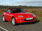 Images of Mazda MX-5 Roadster UK-spec (NC1) 2005–08