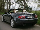Images of Mazda MX-5 Roadster-Coupe (NC) 2008