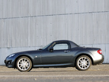 Images of Mazda MX-5 Roadster-Coupe AU-spec (NC2) 2008–12