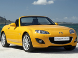 Images of Mazda MX-5 Roadster-Coupe ZA-spec (NC2) 2008–12