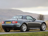 Images of Mazda MX-5 Roadster-Coupe UK-spec (NC2) 2008–12