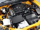 Images of Mazda MX-5 Roadster AU-spec (NC2) 2008–12