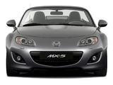 Images of Mazda MX-5 Roadster (NC2) 2008–12