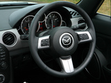 Images of Mazda MX-5 Roadster UK-spec (NC2) 2008–12