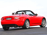 Images of Mazda MX-5 Roadster-Coupe Sports (NC2) 2008–12