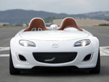 Images of Mazda MX-5 Superlight Concept 2009