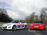 Images of Mazda MX-5 20th Anniversary (NC2) 2010