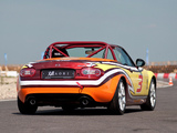 Images of Mazda MX-5 GT Race Car (NC2) 2011