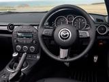 Images of Mazda MX-5 Roadster-Coupe Sport Black UK-spec (NC2) 2011