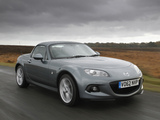 Images of Mazda MX-5 Roadster-Coupe UK-spec (NC3) 2012