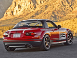 Images of Mazda MX-5 Super25 (NC3) 2012