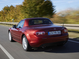 Images of Mazda MX-5 Roadster-Coupe (NC3) 2012