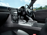 Images of Mazda MX-5 GT Concept (NC2) 2012