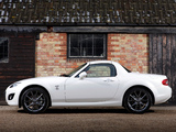 Images of Mazda MX-5 Roadster-Coupe Venture (NC2) 2012