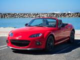 Images of Mazda MX-5 Miata Club (NC3) 2012