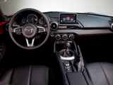 Images of Mazda MX-5 (ND) 2015
