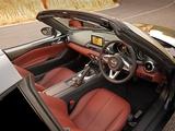 Images of Mazda MX-5 RF