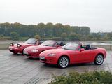 Images of Mazda MX-5