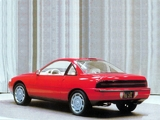Mazda MX-5 Coupe Prototype 1988 pictures