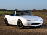 Mazda MX-5 BBR Turbo (NA) 1990–91 wallpapers